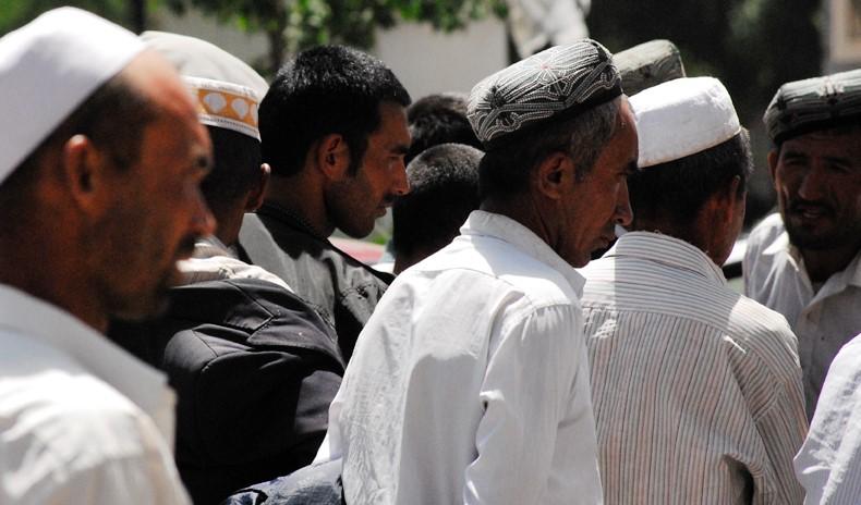 Uyghur Muslims in China