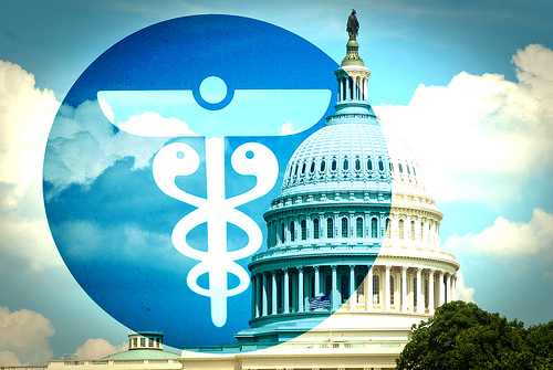 Health Care and Congress