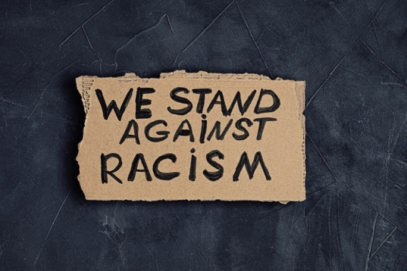 RJ-feature- we stand agianst racism