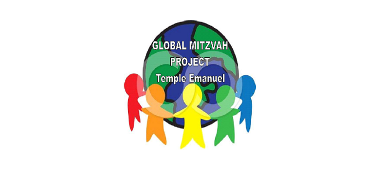 Temple Emanuel Global Mitzvah Project